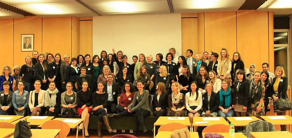 EVENTS: Women Entrepreneurship Day 2014